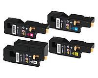 Заправка картриджа для принтера Xerox PH6000/ 6010N/ WC6015 Yellow