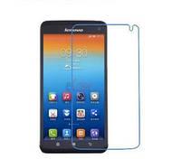 Защитное стекло на экран прозрачное для Lenovo S930, вл./сух.салф., (уп.книжка)