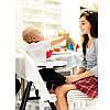 Стульчик для кормленияa BabyBjorn HighChair Apetite, фото 6