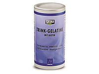 Trink-Gelatine mit Biotin Коллаген + Биотин.(500гр.)