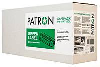 Картридж Patron CANON 725 (PN-85A/725GL) GREEN Label