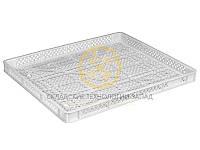Пластиковые ящики для кондитерских изделий 745x625x60