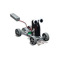 Конструктор 4M «Робот-кладоискатель»