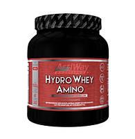 Аминокислоты ACTIWAY Hydro Whey Amino 240 tabs