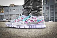 Кроссовки женские Nike Free Run +2