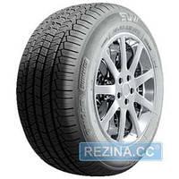 Летняя шина Tigar Summer SUV 235/60R17 102V Легковая шина