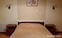Прикроватная тумба Модена 2а, Ш600мм, Яблоня (5)