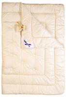 Одеяло Billerbeck Камелия стандартное зимнее полуторное 140*205