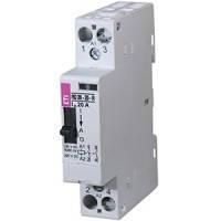 Контактор модульный RA 25-20 (катушка АС230V; исполнение: 1-модуль)