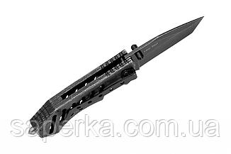 Нож карманный складной с клипсой  6675 BCQ, фото 2