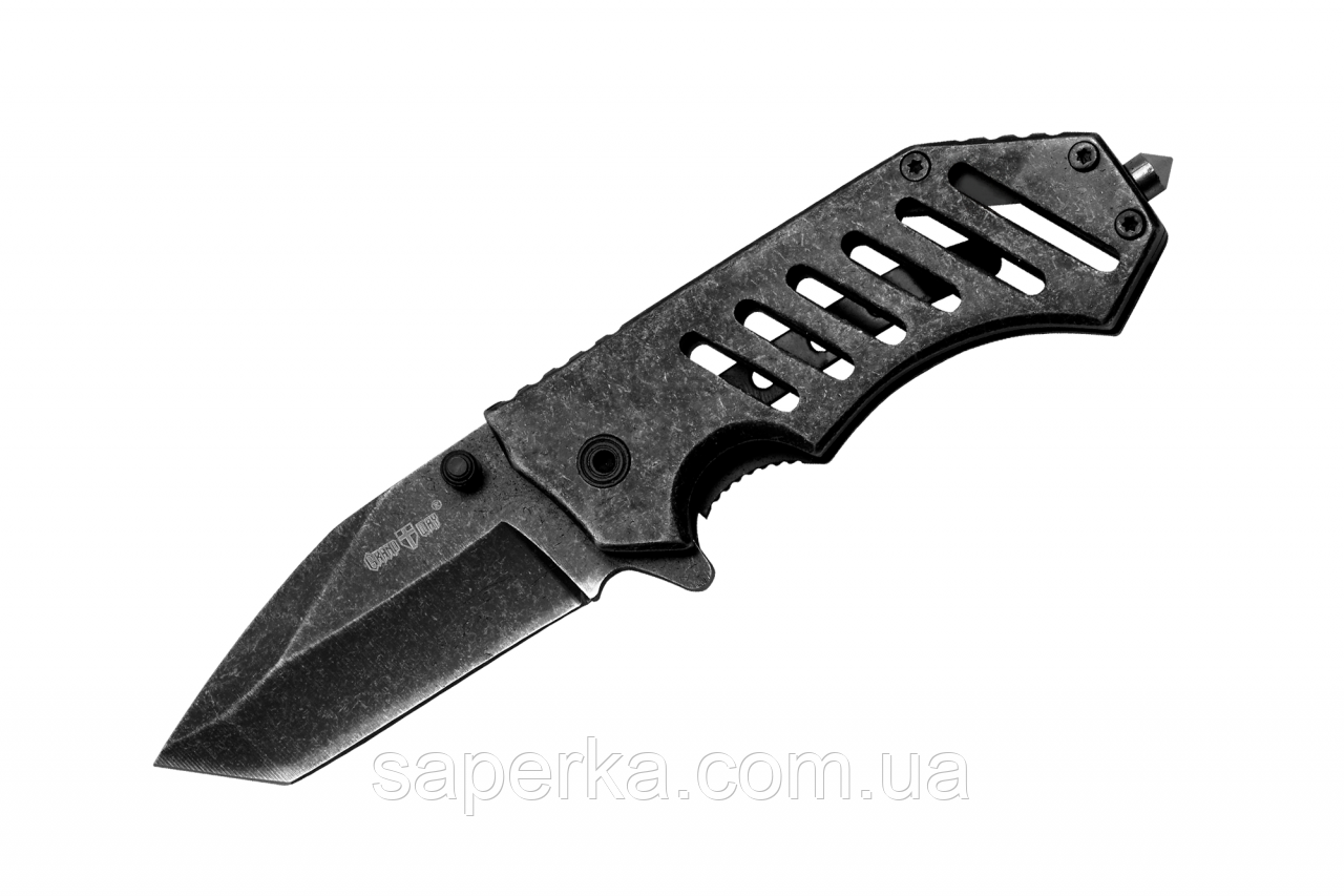 Нож карманный складной с клипсой  6675 BCQ