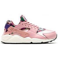 Женские кроссовки Nike Air Huarache Aloha Pink