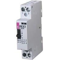 Контактор модульный RD 25-04  (катушка АС; исполнение: 2-модуля)