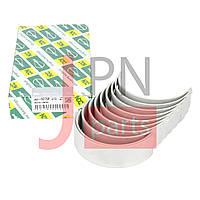 Вкладиші корінні MITSUBISHI FUSO CANTER 449/659/859 (4D34T) STD (ME999384/ME999089/MS1807GPSTD/M121HSTD) NDC