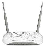 Беспроводной маршрутизатор TP-Link TD-W8961N 300M Wi-Fi ADSL2+ Router