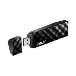 Беспроводной сетевой адаптер Asus USB-N53