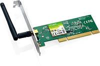 Беспроводной сетевой адаптер TP-Link TL-WN751ND