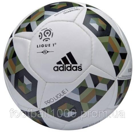 Футбольный мяч Adidas Pro Ligue 1 Training Pro (FIFA) AO4819