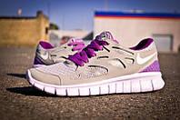 Кроссовки женские Nike Free Run