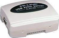 USB принт-сервер TP-Link TL-PS110U