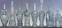 Бутылки сувенирные