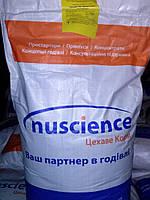 Пиг Престартер гранулированый комбикорм для поросят сосунов (уп. 25 кг)