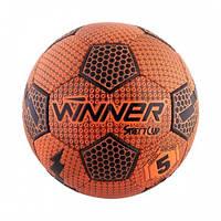 М'яч футбольний WINNER Street Cup, №5