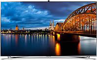 3D LED-телевизор Samsung UE46F8000ATXUA