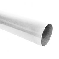 Труба водостічна BRYZA 62-121 90мм/3м біла 035449