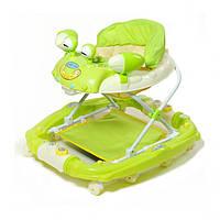 Ходунки детские 22088 Green