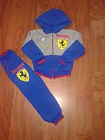 0577d903 Детский Спортивный Костюм Ferrari — Купить Недорого у Проверенных ...
