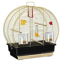 Ferplast Luna 2 Золото Клетка для канареек и маленьких птиц