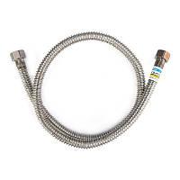 """Шланг для подводки воды ECO-FLEX Вода СУПЕР 1/2"""" ВВ 120 см, фото 1"""