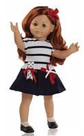 Кукла Paola Reina с мягким телом Майя 47 см (06203)