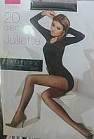 Колготки капроновые Juliette Daminex 20 den