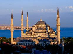 Экскурсионные туры - Турция За 8 Дней, Турция, 17.05.17