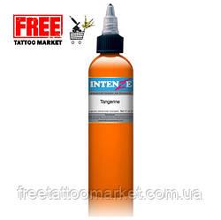 INTENZE - Tangerine    1oz