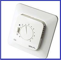 Терморегулятор для теплого пола Devireg 530 (деви ред 530)
