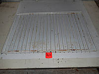 Полочка металическая  для холодильника б/у
