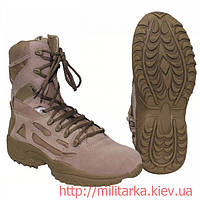 Ботинки тактические MFH coyote