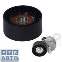 Ролік натяжного механізма ремня генератора Fiat Doblo 1.9D-1.9JTD 2000-2011 (Bta E2F5872BTA)