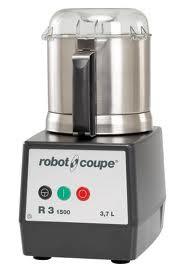 Куттер ROBOT COUPE R3 (220) - ООО Галактикс в Мариуполе