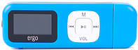 MP3-флэш плеер Ergo Zen Basic 4 GB Blue