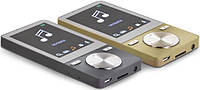 MP3-флэш плеер Bravis S242 Gold