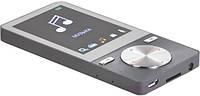 MP3-флэш плеер Bravis S242 Grey