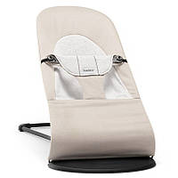 Кресло-шезлонг BabyBjorn Balance Soft Cotton/Jersey