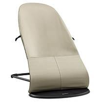 Кресло-шезлонг BabyBjorn Balance Soft Cotton/Jersey, фото 2
