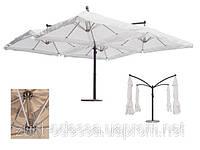 Зонт уличный 6х6м
