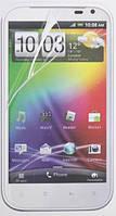Защитная пленка для  HTC Sensation XL , F6