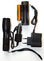 Ліхтарик ручної Police BL-1831-T6